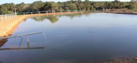Pequenos Produtores rurais do Assentamento Vitória São beneficiados com tanques de Piscicultura