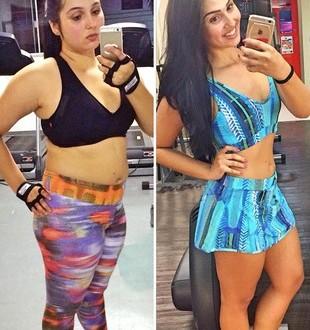 como perder peso en un mes sin dietas