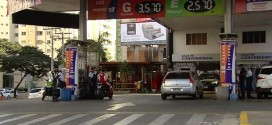 Preço dos combustíveis começa a baixar após decisão da Justiça