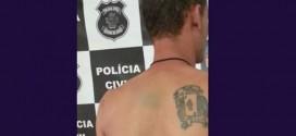 Jovem em Barro Alto é preso suspeito por estupro de vulnerável