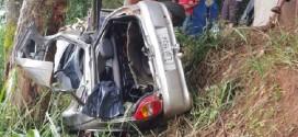 Mortes em rodovias durante carnaval triplicam em três dias, diz PRF