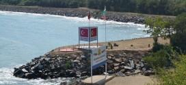 Refugiadas iraquianas morrem de frio na fronteira da Turquia
