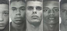 Polícia no Rio cumpre mandados de prisão de suspeitos de envolvimento em estupro