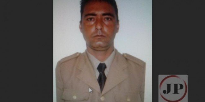Sargento da PM morre em acidente na BR- 153 ao retornar de Santa Tereza (GO)