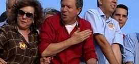 Vice-governador de GO, José Eliton é baleado; candidato a prefeito morre