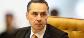 Descumprir ordem judicial é crime ou golpe de Estado, diz ministro do STF
