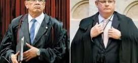 JANOT DECLARA GUERRA A GILMAR E O ACUSA DE DECREPITUDE MORAL