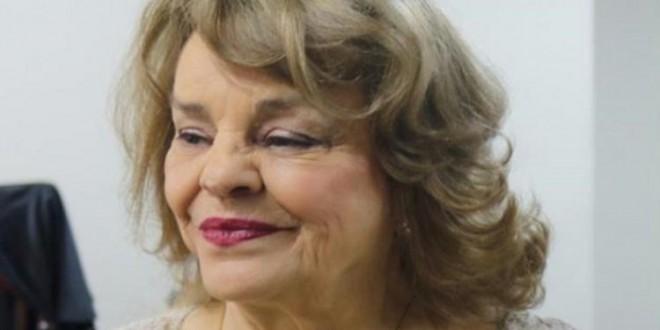 Ex-primeira-dama de Goiás, Sônia Célia Santillo morre aos 78 anos