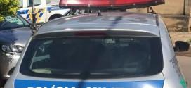 Comerciante é baleado em tentativa de homicídio em Jaraguá