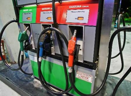 Governo decide elevar tributos sobre combustíveis