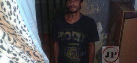 Homem é encontrado morto em Uruana, com uma perfuração na cabeça