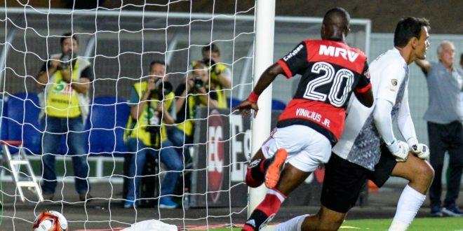 É campeão! Flamengo vence Boavista por 2 a 0 conquista Taça Guanabara