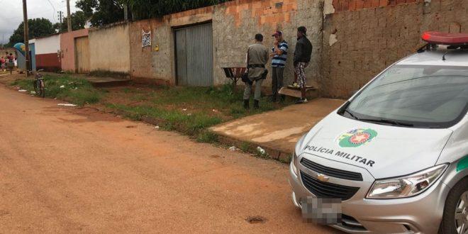 Mãe e dois filhos são mortos dentro de casa em Águas Lindas de Goiás