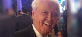 Morre ex-prefeito de Goiânia Francisco Castro