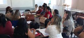Secretaria Municipal de Educação realiza reunião para tratar sobre Programa Dinheiro Direto na Escola