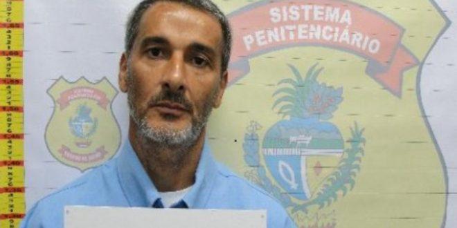 Ex-braço-direito de Fernandinho Beira-Mar é solto do presídio de Formosa após 'erro', diz DGAP