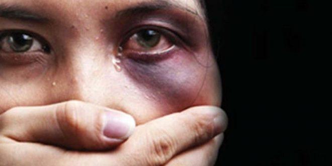 73 mil ocorrências de violência contra mulher são registradas somente em 2018