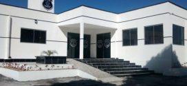 Homem é preso suspeito de quebrar braço do enteado com skate após 'briga familiar', em Goianésia