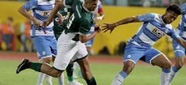 Goiás vence São Bento e ultrapassa o Atlético na classificação da Série B
