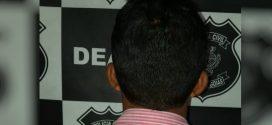 Homem é preso suspeito de estuprar a filha adolescente durante seis anos, em Valparaíso de Goiás