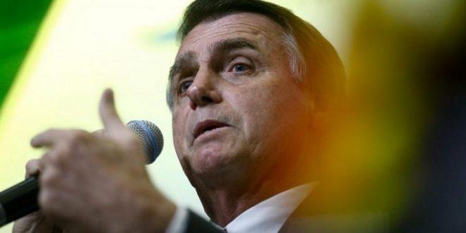Datafolha: Bolsonaro sobe no 2º turno e empata com Haddad, Alckmin e Marina