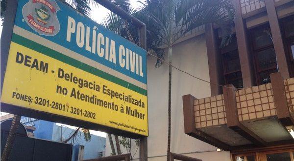 Policial civil aposentado é preso suspeito de ameaçar família com arma após neta se negar a jantar, em Goiânia