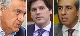 Pesquisa Ibope em Goiás: Ronaldo Caiado, 47%; Zé Eliton, 13%; Daniel Vilela, 12%