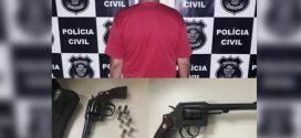 Ex VEREADOR DE BARRO ALTO FOI DETIDO SUSPEITO DE ESTUPRO DE VUlNERÁVEL