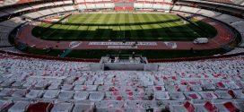 Conmebol anuncia final da Libertadores para fora da Argentina
