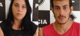 Polícia Civil de Campinorte prende suspeitos de duplo homicídio