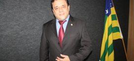 com votação expressiva Mucio Santana é eleito presidente da Câmara de Goianésia