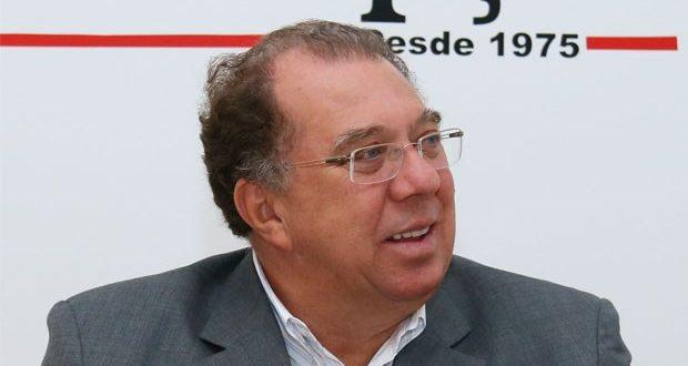 Frederico Jayme recomenda que Otavinho Lage não dispute com Renato de Castro em Goianésia