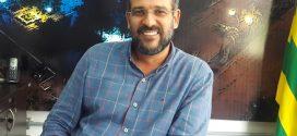 Transparência na Gestão: Prefeito Renato de Castro recebe homenagem do Tribunal de Contas dos Municípios de Goiás