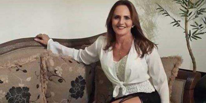 Vereadora é encontrada morta dentro de carro às margens de uma  BR Goiás, após ser assaltada em Bom Jesus de Goiás