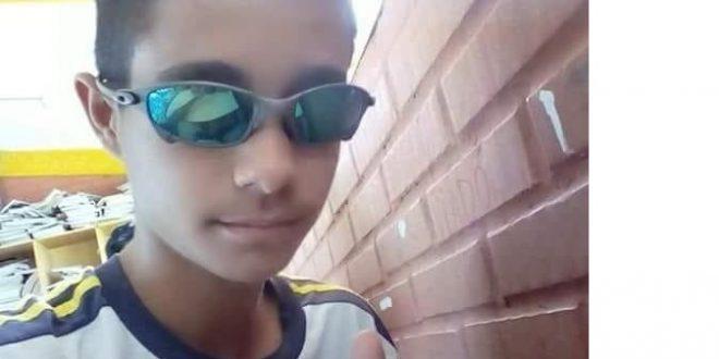 Jovem de 14 anos é assassinado no Jardim Primavera em Jaraguá. É o 4º assassinato do ano