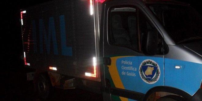 Casal de idosos é encontrado morto dentro de casa no município de Jaraguá