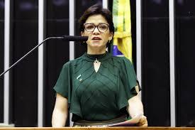 Deputada federal do PSL afirma que foi ameaçada por ministro do Turismo