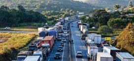 Após pressão de caminhoneiros, ANTT suspende nova tabela de frete