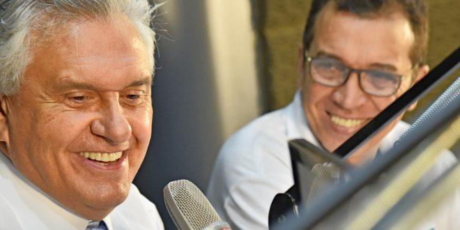 Governador defende reforma tributária completa