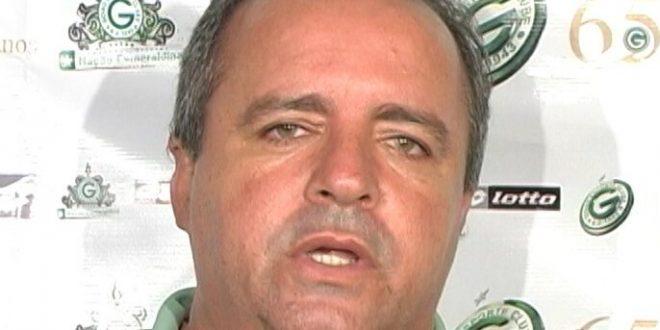Vadão, técnico do Goiás em 2008, morre em São Paulo