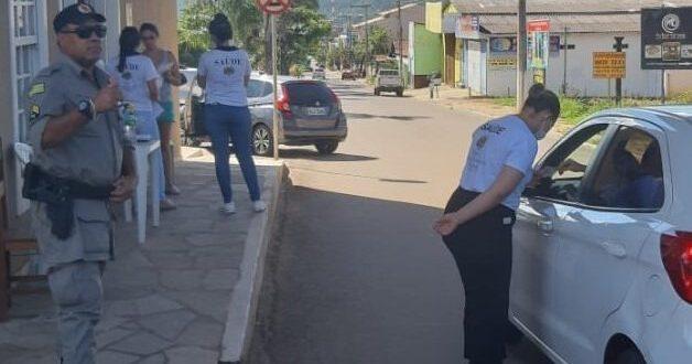 Liminar do TJGO suspende proibição de entrada de visitantes em Pirenópolis