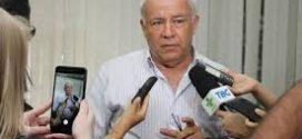 MP pede indisponibilidade de bens de ex-presidentes da Saneago por negligência em esgoto de Anápolis Jalles Fontoura é um deles