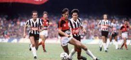 Relembrando semifinal do campeonato brasileiro de 1987