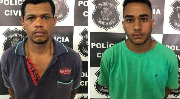 Padrasto é preso suspeito de matar garoto que foi afogado em lama, em Goiânia