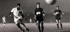 Para matar a saudade da Libertadores: Quando Pelé impôs sua majestade no caldeirão da Bombonera