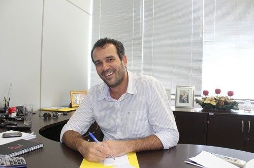 Prefeito Renato de Castro consegue mais 20 respiradores para UPA de Goianésia