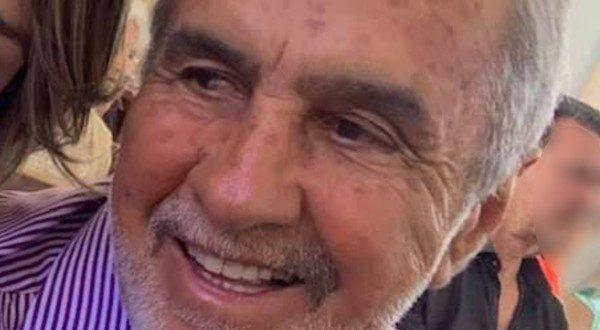 Vereador de Jandaia morre com Covid-19 um dia antes do aniversário, diz Saúde