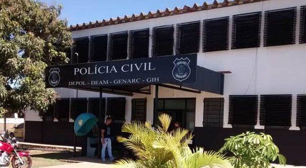 Professor de dança do ventre é preso no Maranhão suspeito de estuprar aluna em Goiás