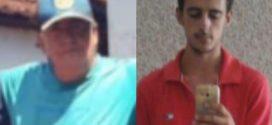 Acidente mata pai e filho na BR-153, em Jaraguá