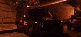 Quatro suspeitos de assaltar carro em Itapuranga, são mortos em confronto com a polícia
